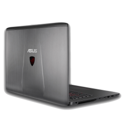 Laptop Asus Rog GL752VW-IH74 Intel Core i7-6700HQ, 16GB, 1TB HD + 128GB SSD, T. Video NVidia Geforce GTX 960M 4GB, DVD-RW, W10
