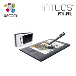 Tableta Wacom Intuos Pro Small PTH451L Windows/Mac