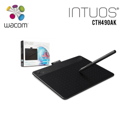 Tableta Wacom Intuos Art Small CTH490AK Windows/Mac