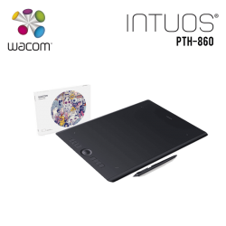 Tableta Wacom Intuos Pro Large PTH860 Windows/Mac