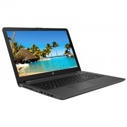 "Laptop HP 250-G6  Intel Core I5-7200U  4GB 1TB Tarjeta de Video HD Graphics 15.6"" HD LED FreeDos"