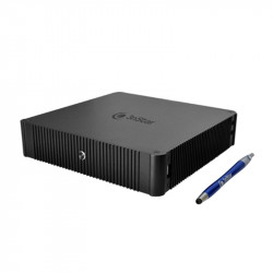 MINI PC INDUSTRIAL 3NSTAR PC070 CELERON J1900 MEMORIA RAM DE 4 GB 120GB SSD USB  WIFI COMPATIBLE WINDOWS