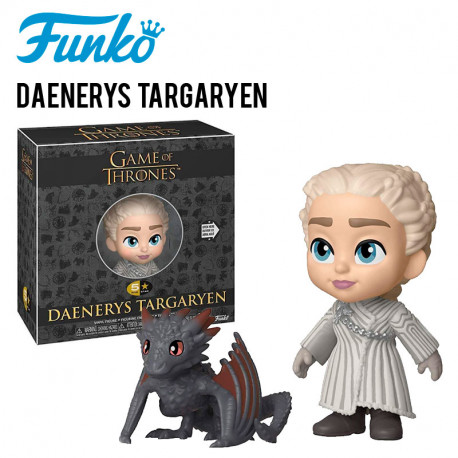 Funko 5 STAR GAME OF THRONES S10-Daenerys Targaryen