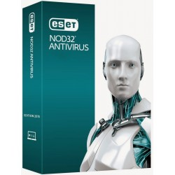 ANTIVIRUS ESET NOD 32 LICENCIA 1 PC