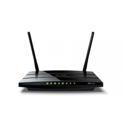 ROUTER TP-LINK ARCHER C5 AC1200 DUAL BAND INALAMBRICO N GIGABIT