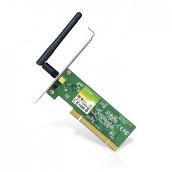 TP-LINK PCI TL-WN751ND INALAMBRICO