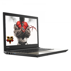 "Laptop Toshiba L45-C4206S Core i5 5200U, 6GB RAM DDR3, 1TB DD, T. Video Intel Graphics HD, DVD, LED HD 14"", Windows 8.1"