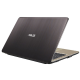 "Laptop ASUS X540LA-XX013D Core i3 4005U, 4GB RAM, 500GB DD, T. Video Intel HD Graphics 4400, LED HD 15.6"", FreeDOS"