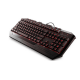 KIT GAMER TECLADO + MOUSE CM STORM DEVASTATOR LED RED SGB-3011-KKMF1-SP