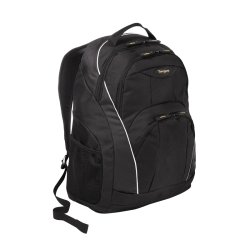 "MOCHILA TARGUS MOTOR BACKPACK BLACK 16"" TSB194US-70"