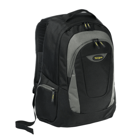 "Mochila Targus Backpack Trek Mod. TSB193US-70 p/Laptop 16"" Black"
