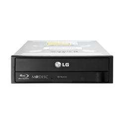 Multilector LG BH16NS40 Super Multi Blue 16x, Sata, Interno, Regrabadora De Blu-Ray Disc