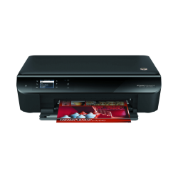 Impresora HP Deskjet Ink Advantage 3545 Multifuncional, Imprime, Copia, Escanea, Wi-Fi