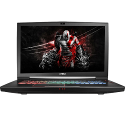 Laptop MSI GT73 VR 6RE Titan, Intel Core I7-6820HK, 16GB RAM, 1TB DD, T.Video NVIDIA GeForce GTX 1070 VR 8GB, LED Full HD 17.3""