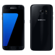 Samsung Galaxy S7 Edge Black Onyx 32GB, 4GB RAM, Mem. Interna 32GB, Cam. Principal 12mpx, Frontal 5mpx, Super Amoled 5.5