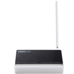 Router Totolink Inalámbrico 3G G300R, Red 3G / 4G, VLAN para IPTV, Acceso dual,Soporta IP / Puerto, SSH Server, protocolo TR-069
