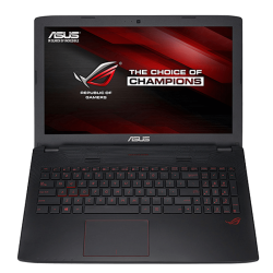 "Laptop Asus GL552VX-CN067T Core i7-6700HQ, 12GB RAM DDR4, 1TB HDD, T.Video NVidia GTX 950M, Blu-Ray, LED FHD 15.6"", Windows 10"