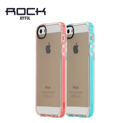 Case Rock Joyful for Iphone SE, Iphone 5S, Iphone 5, Material TPU