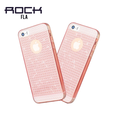 Case Rock Fla for Iphone SE, iphone 5S, iphone 5