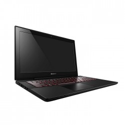 "Laptop Lenovo IdeaPad Y50-70 Core i7-4710HQ, 12GB RAM, 1TBDD+8GBSSD, 15.6"" Full HD, T. Video Geforce GTX 2GB"