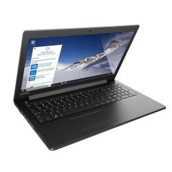 "Laptop Lenovo 310T-15IKB Core i7-7500U 2.7GHZ, 12GB RAM, 1TB DD, DVD-RW, 15.6"" HD Touchscreen, Windows 10"